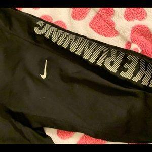 Pants - Nike workout leggings